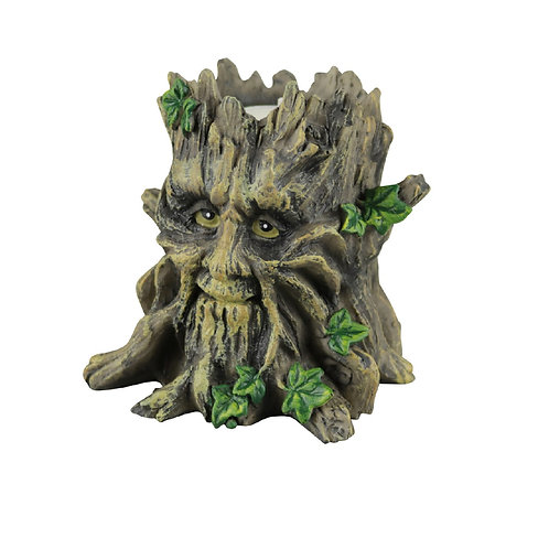 Tree Man Tea Light Candle Holder