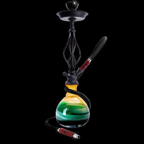 Sahara Smoke Dome Dusk