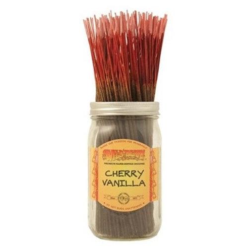 Incienso Wild Berry Cherry Vanilla