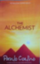 The Alchemist Book Cover (FILEminimizer)