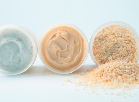 5 Easy Ways to Exfoliate Your Skin (with kitchen ingredients)