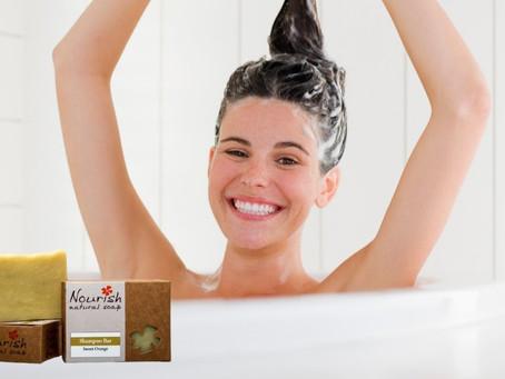 Why We Love Shampoo Bars (And You Should Too!)