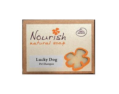Lucky Dog Shampoo
