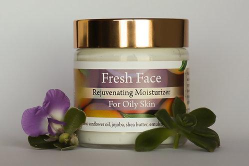 Fresh Face (Neroli & Orange)