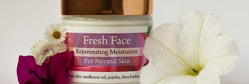 Fresh Face (Rose)