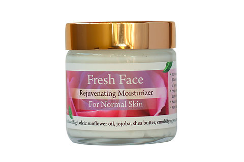 Fresh Face (Normal Skin)