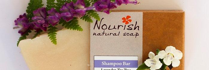 Shampoo Bar Herbal