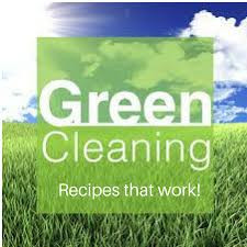 Green Cleaning Recipes That Really Work!