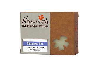 Shampoo Bar Herbal