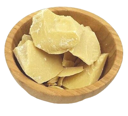 Cocoa Butter (Raw)