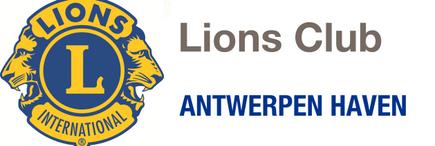 Lions Club Antwerpen haven