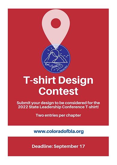 21 T-shirt Design Flyer.png