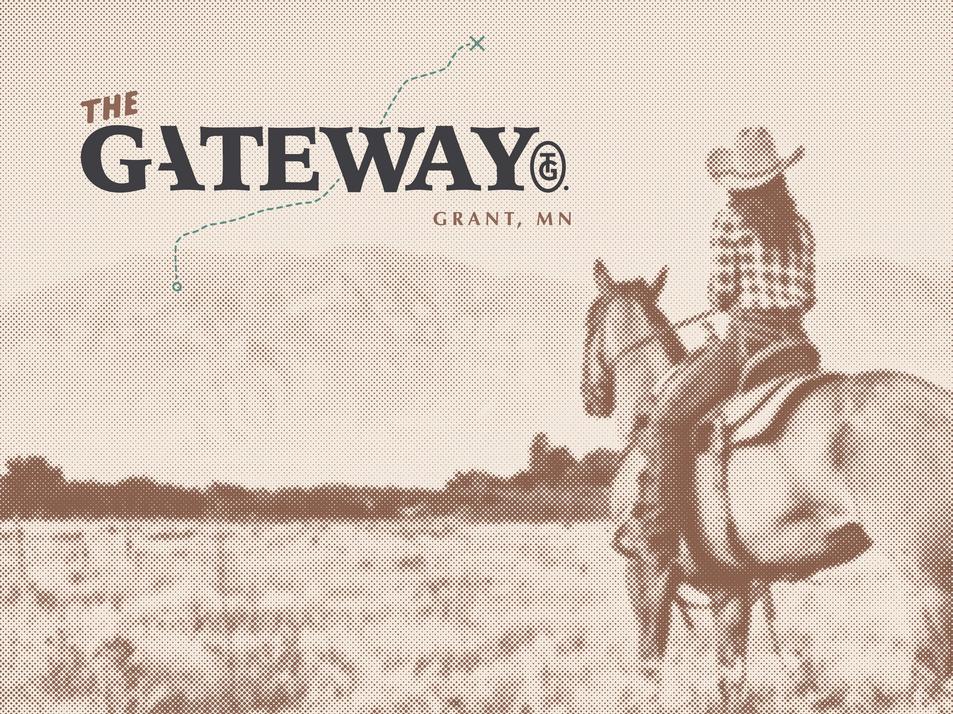 The Gateway Logos