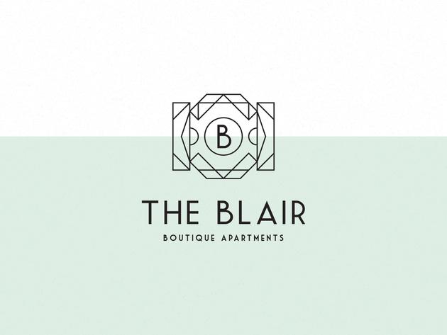The Blair Boutique Apartments