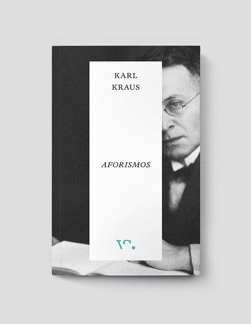 Karl Kraus, Aforismos (2ª edição)