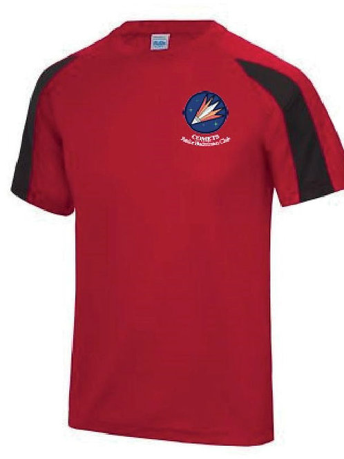 Adult Sports T-shirt