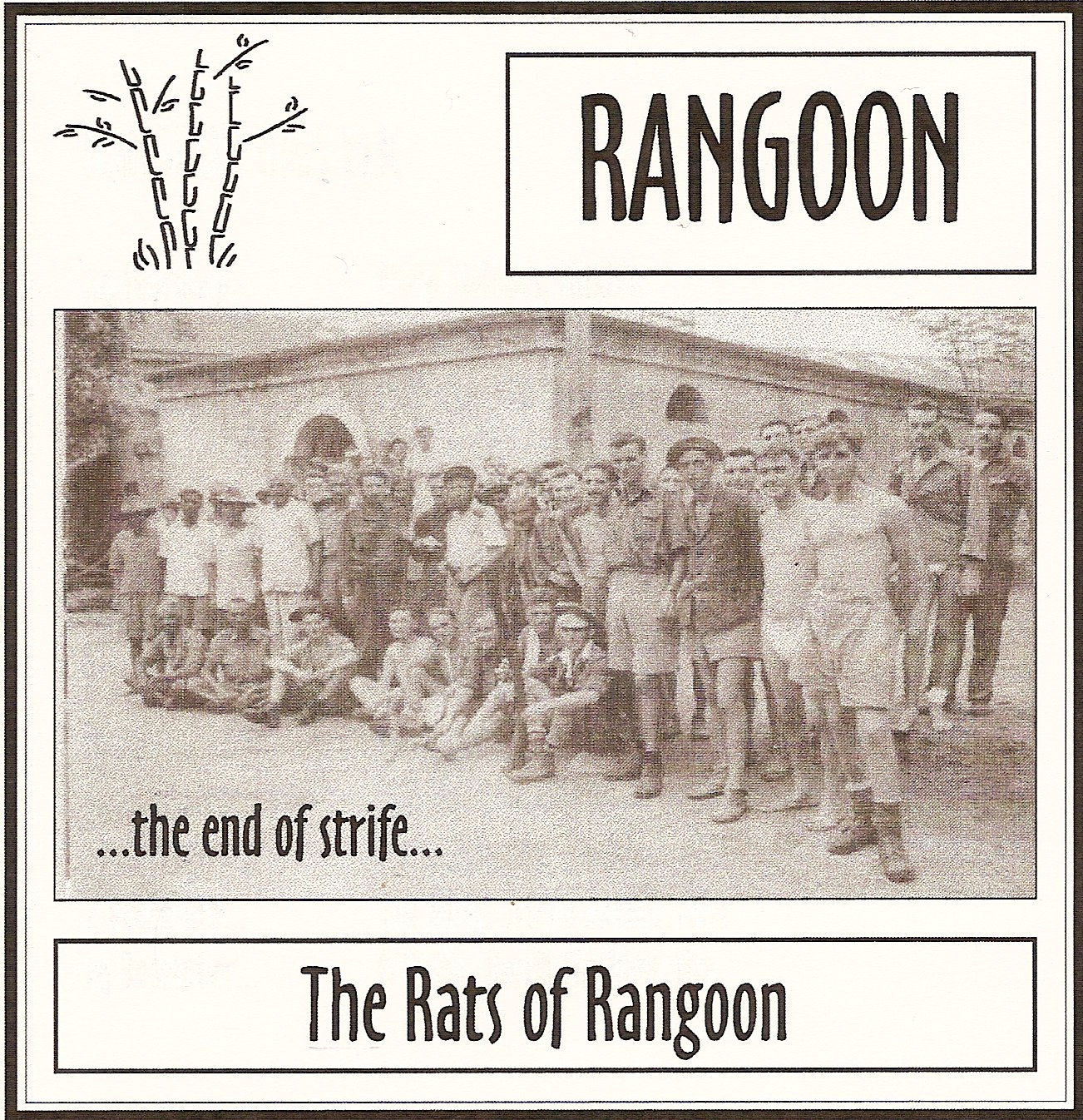 The Rats of Rangoon (2000)