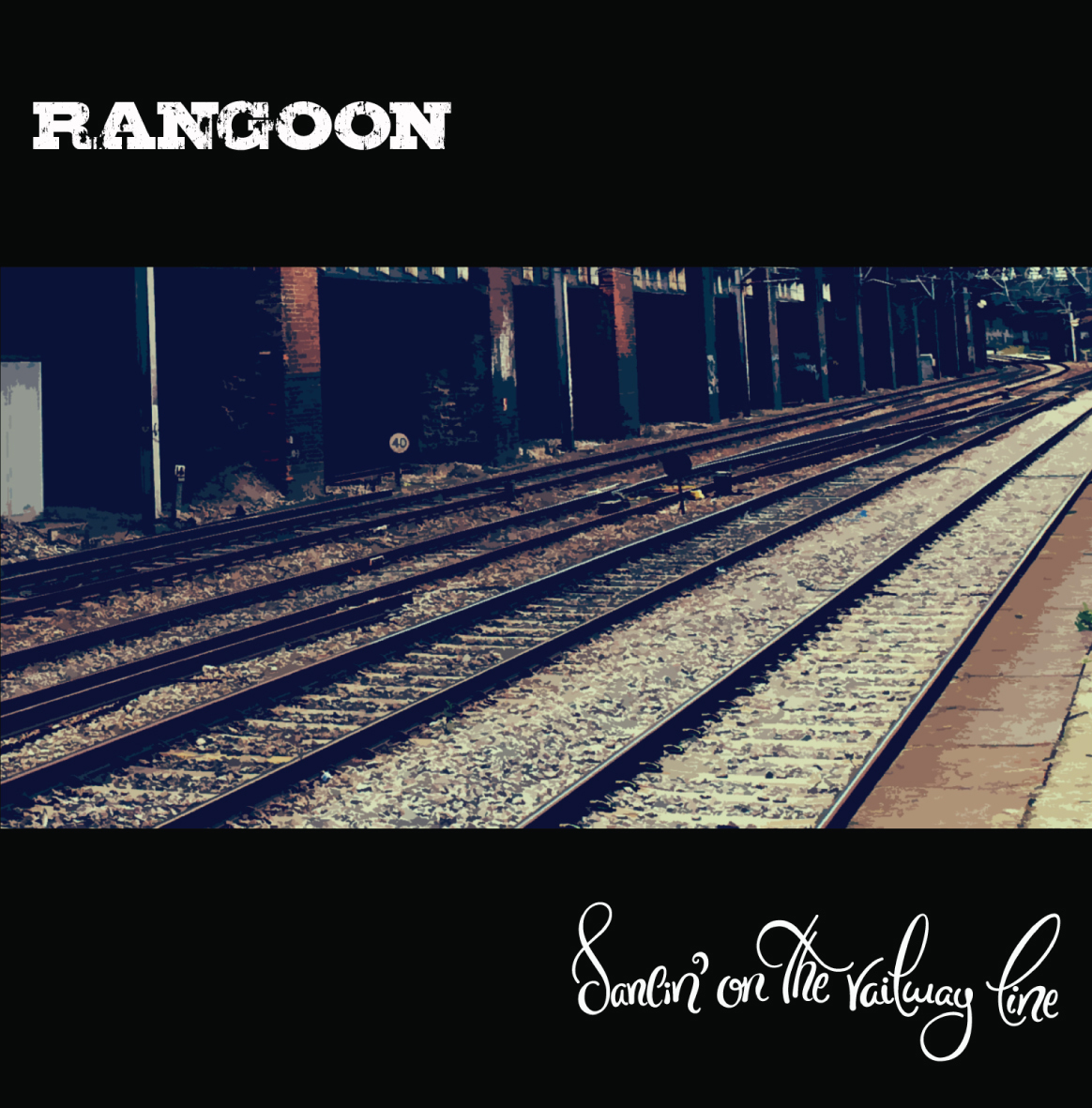 Dancin' On the Railway Line (2011)