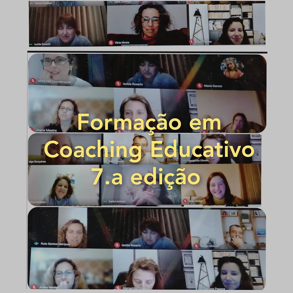 #formacaoemcoachingeducativo  #coachingeducativo  #testemunho #formacaoonline #amorproprio #aprenderaaprender #ajudar #ser #familia #equipa #oquetenhonasminhasmaos