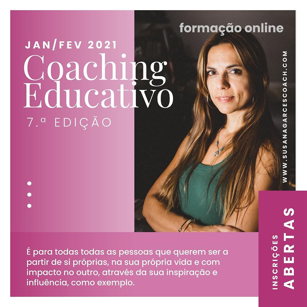 #formacaocoachingeducativo #coachingwducativo #oquetenhonasminhasmaos #ferramentascoaching #marcapessoal #coachingonline #formacaoonline #objetivos #metas2021