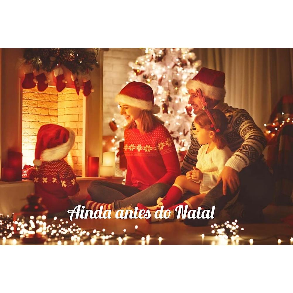 #natal #familia #felicidade #tempoemfamilia #amar #cuidar #ajudar #sercoracao #presente