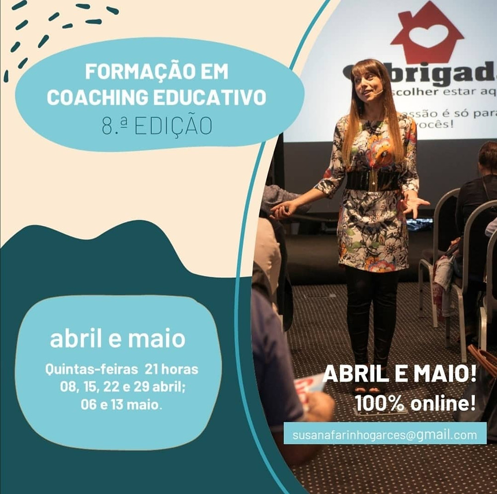 #formacaoemcoachingeducativo #formacaocoachingeducativo #formacao #coachingeducativo #coaching #oquetenhonasminhasmaos #foco #proposito #passosdeacao