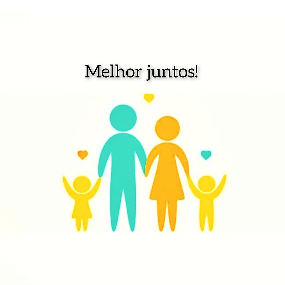 #melhorjuntos #relacionamentos  #humildade