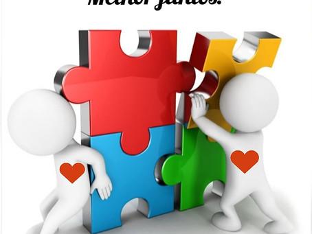 O amor vence nos nossos relacionamentos