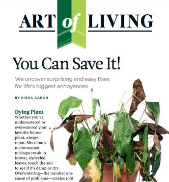 Reader's Digest, Oct 2014