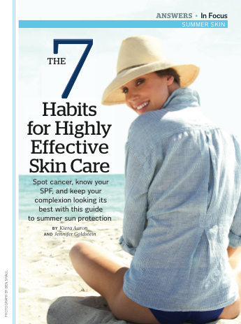 Prevention, May 2013