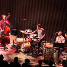 Miguel Zenon Quartet at SF Jazz 2014 4.jpg