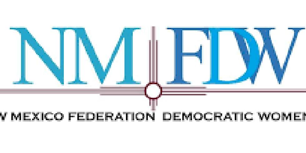 NM Federation of Democratic Women