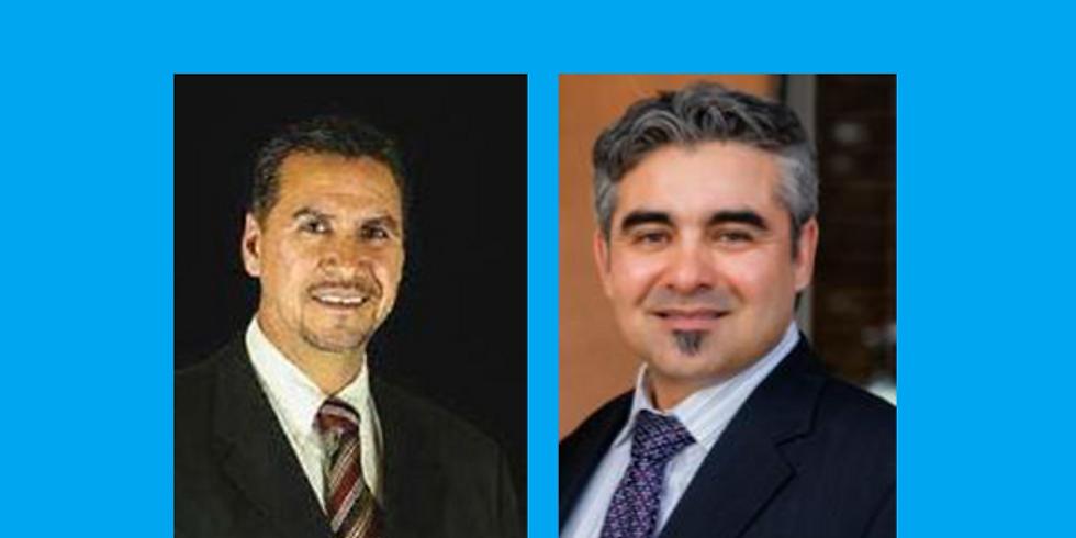 Candidate Forum: District Attorney