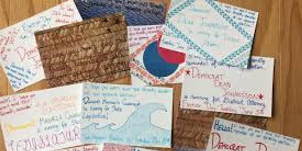Postcard Posse