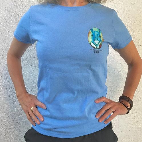 Women's Funky T-shirt