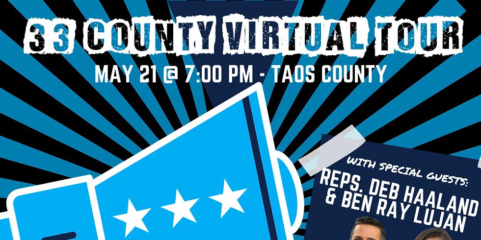 33 County Virtual Tour!