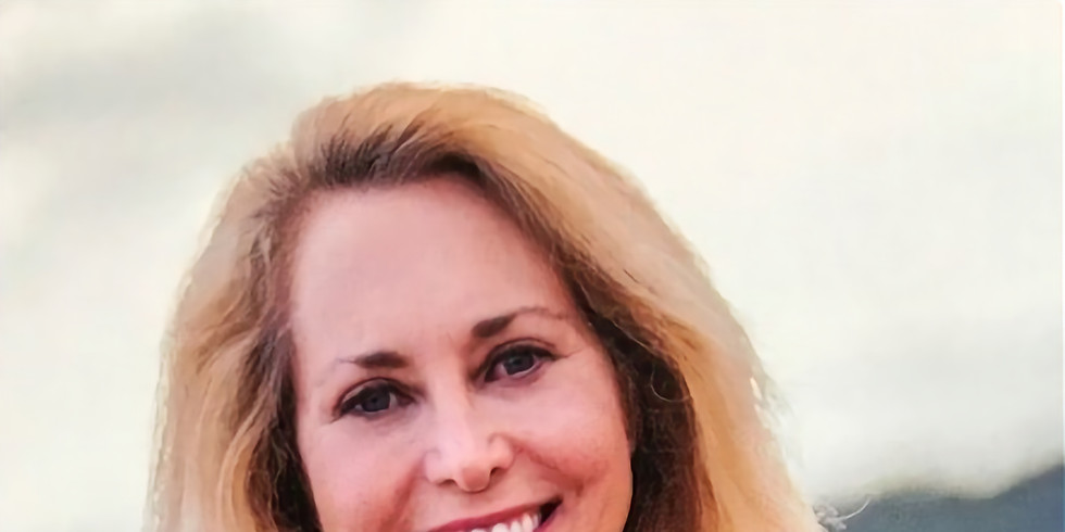 CANCELED: Meet & Greet with Valerie Plame