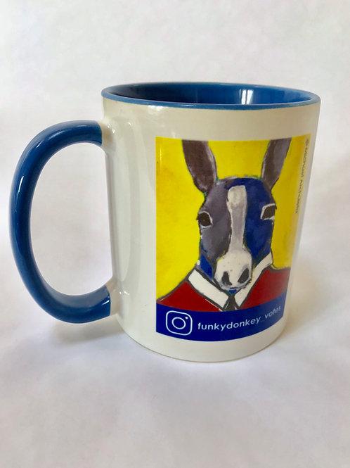 Original What a Mug