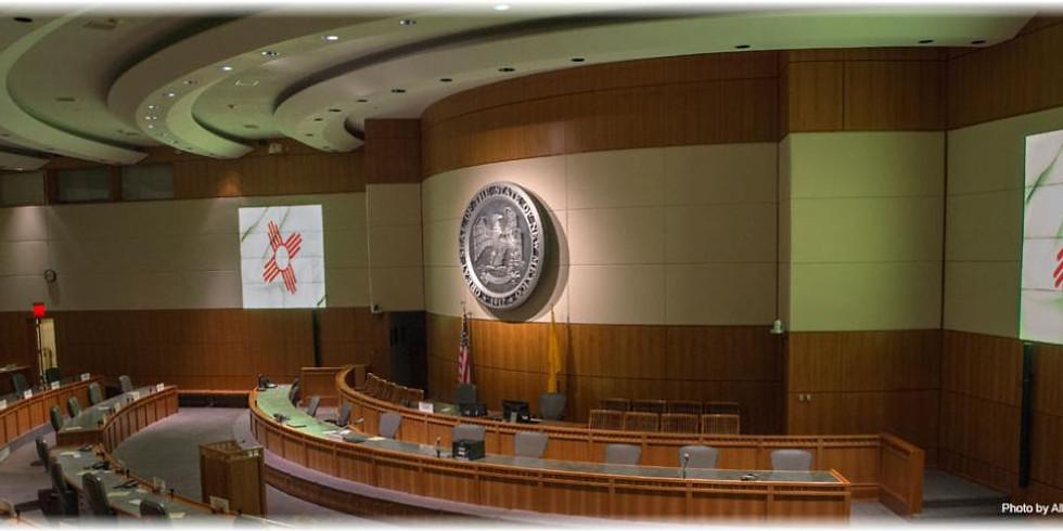 NM Legislative Leaders Forum
