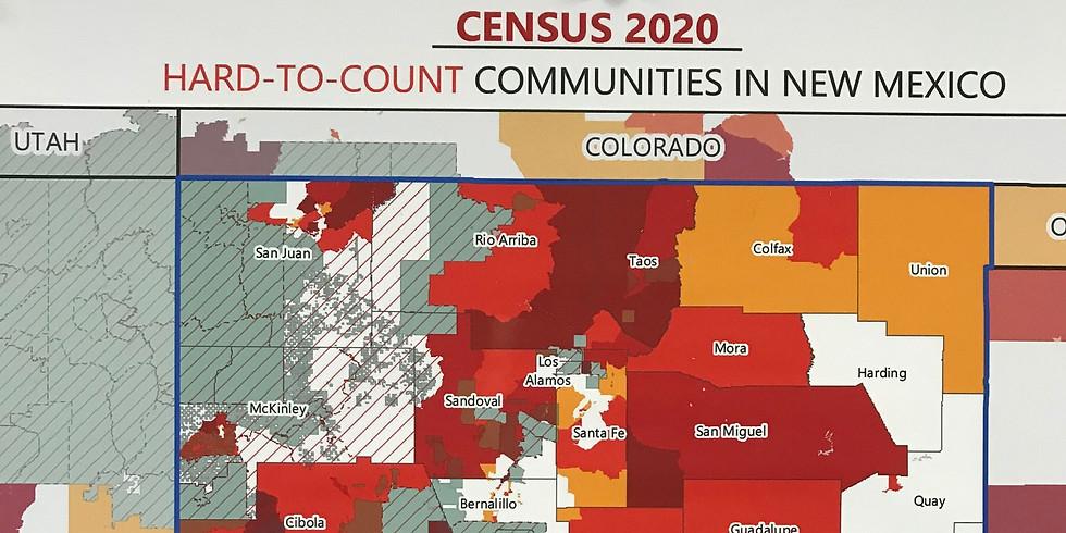 Preparing for the Census