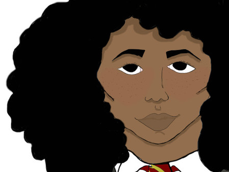 Black Magic: Diversity in the World of Harry Potter