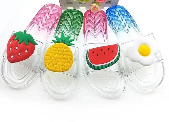 Fruit Slides