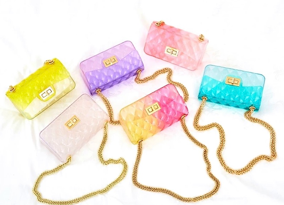 Mini Jelly purse