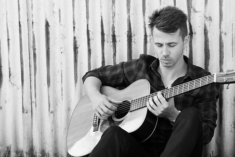 Daniel Wormell DW Music Tuiton