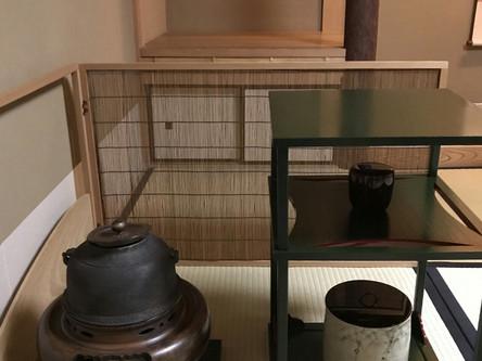 2017七夕茶会