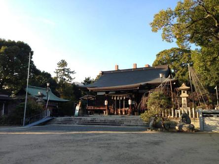 2015年弓弦羽神社茶会