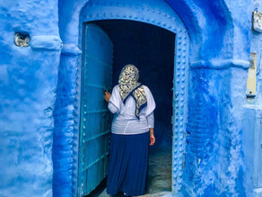 A GUIDE TO THE BEST OF MOROCCO