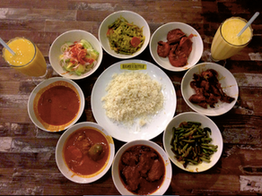 LOCAL LIVING: A FOODIE'S TRAVEL GUIDE TO KUALA LUMPUR
