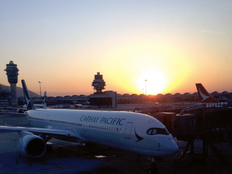 THE LAYOVER LIFE: WHAT I LEARNED IN HONG KONG AND SINGAPORE