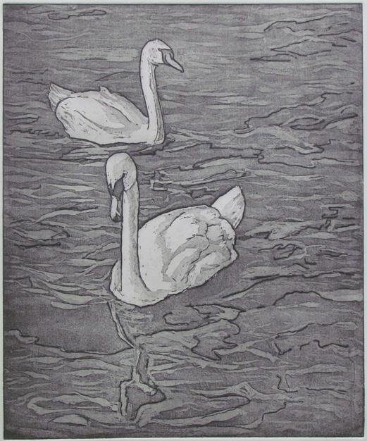 Royal Swan II